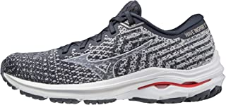 Women's Wave Inspire 17 Running Shoe, India Ink-Lilac,...