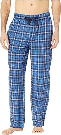 Broadcloth Pajama Pants