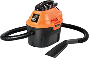 Armor All 2.5-Gallon 2 Peak HP Wet/Dry Vacuum