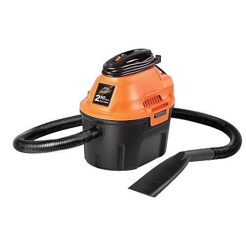 Barbecues Jardin Yao 120W 12V High Power Car Vacuum Cleaner Portable Handheld Vacuum Cleaner Black
