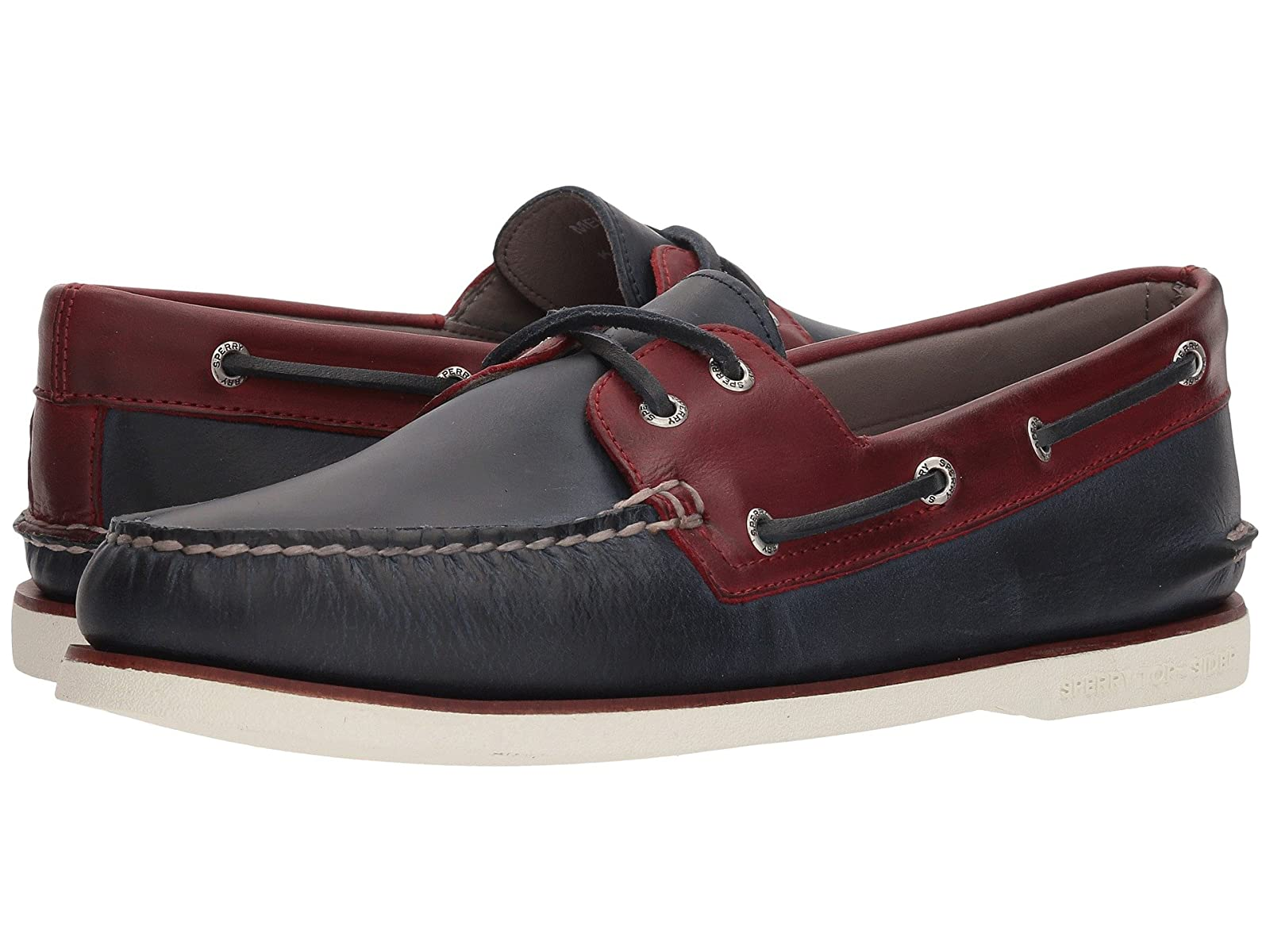 Sperry Gold A/O 2-Eye RoustaboutSelling fashionable and eye-catching shoes