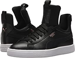 Puma Kids - Basket Fierce (Big Kid)