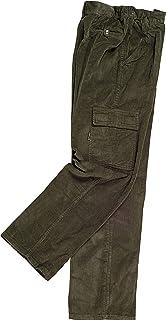 Amazon Es Pantalon De Pana Hombre