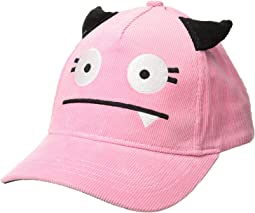 Single Tooth Monster Ball Cap (Little Kids/Big Kids)
