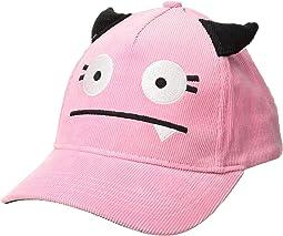 Single Tooth Monster Ball Cap (Little Kids/Big Kids)