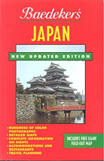 Baedeker'S Japan
