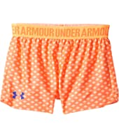 Under Armour Kids - Influx Play Up Shorts (Little Kids)