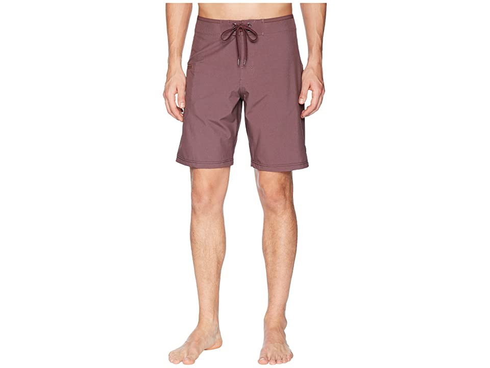 Prana Catalyst Short (Thistle) Men