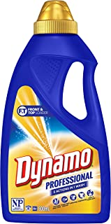 Dynamo Professional Liquid Laundry Detergent, 900ml
