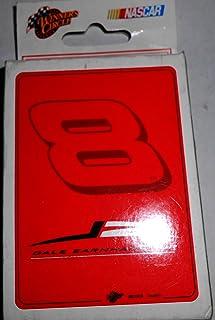Winner's Circle Dale Earnhardt Jr. Nascar Playing Cards #8