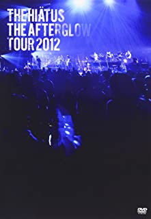 The Afterglow Tour 2012 [DVD]