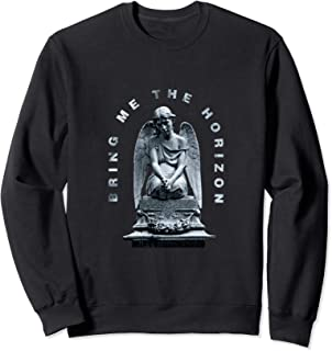 BMTH- Anthology Crew neck Sweat- Official Merchandise
