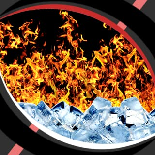 Live Wallpapers - Fire And Ice