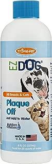 EZ Dog Pet Dental Care Dog Mouthwash