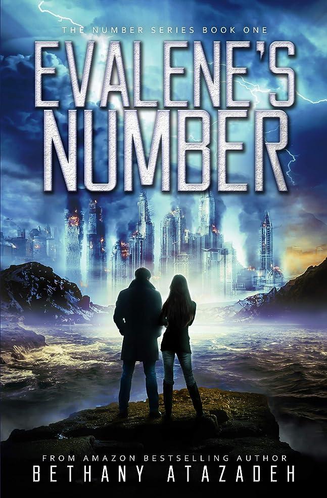 まで主権者祖父母を訪問Evalene's Number: The Number Series (English Edition)