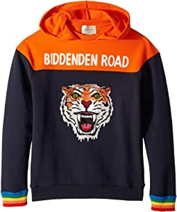 Sweatshirt 497954X9L56 (Little Kids/Big Kids)