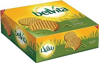 belVita Kleija Biscuit 62 g, Box of 12 packs (12 x 62g)