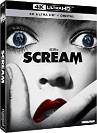 Scream (1996) celebrates its 25th Anniversary by debuting on 4K Ultra HD Oct. 19 from Paramount