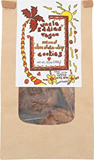 Uncle Eddie's Vegan, Oatmeal Chocolate Cookie, 12 oz