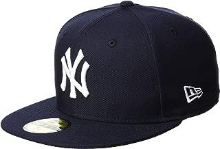 [ニューエラ] ベースボールキャップ MLB ACPERF ニューヨーク・ヤンキース 17J [ユニセックス] 11449355