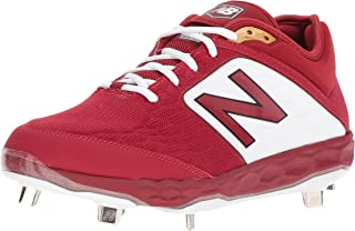 Men's 3000v4 Metal Baseball Shoe