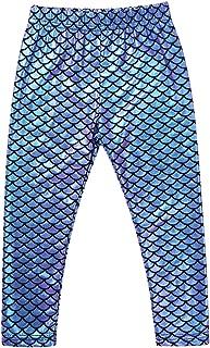 Filles Skinny Imprimé Long Pantalon Enfants Stretch Slim Party Wear FANTAISIE LEGGING
