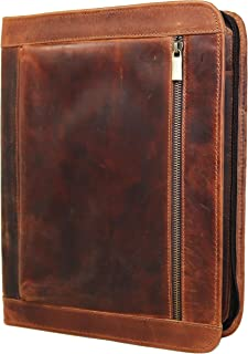 Best leather organizer india Reviews