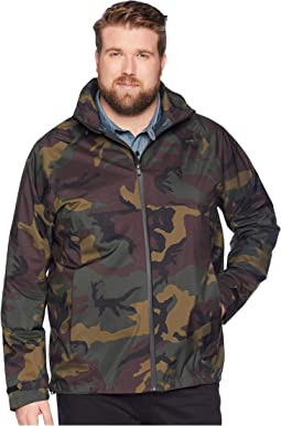 Big & Tall Repel Jacket
