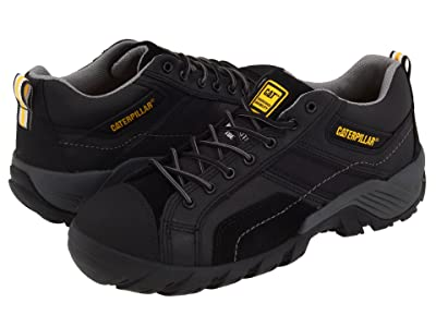 Caterpillar Argon Composite Toe (Black) Men