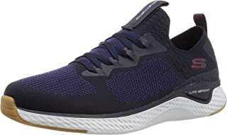 Skechers Solar Fuse, Baskets Homme