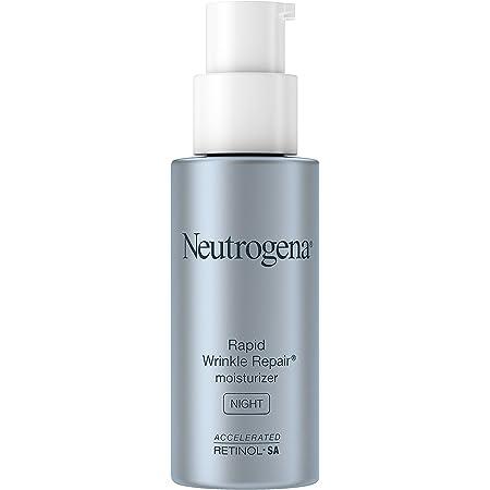 Neutrogena, Rapid Wrinkle Repair Moisturizer Night, 1 fl oz