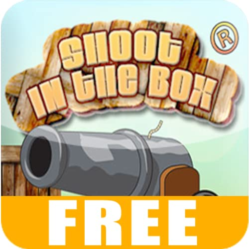 Shoot In The Box FREE