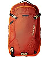 Dakine - ABS Vario Cover Heli Pack 14L