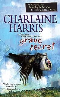 Grave Secret (Harper Connelly series Book 4)