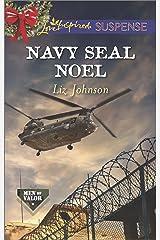 Navy SEAL Noel (Men of Valor Book 3) Kindle Edition