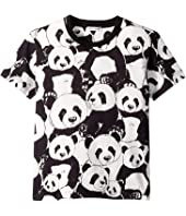 Dolce & Gabbana Kids - D&G Panda T-Shirt (Little Kids)