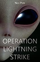 Operation Lightning Strike (English Edition)