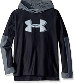 Under Armour Unisex-Child Tech Hoody HOODIES