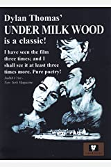 Under Milk Wood: Screenplay by Andrew Sinclair Kindle Edition