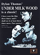 Under Milk Wood: Screenplay by Andrew Sinclair (English Edition)