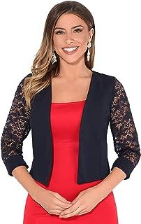 Truth /& Fable Blazer Cropped Tsilored Donna Marchio