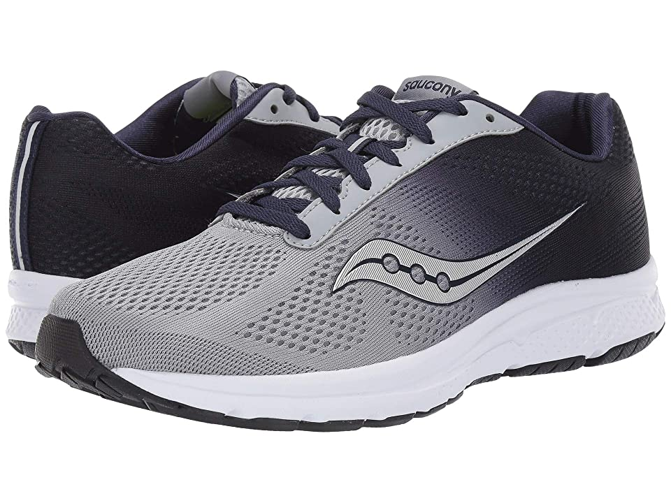 Saucony Nova (Grey/Navy) Men