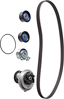Gates TCKWP309 Engine Timing Belt Kit with Water Pump
