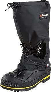 Men's Driller Canadian Made Industrial Boot