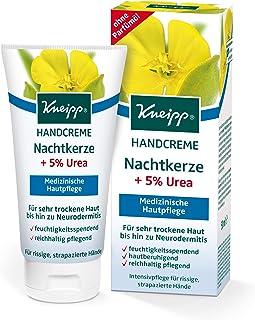 Kneipp Handcreme Nachtkerze mit 5% Urea 1 x 50 ml