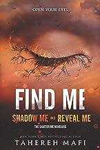 Find Me (Shatter Me Novella)