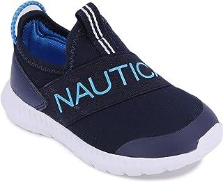 Nautica Boys' Steeper Sneakers (Sizes 5-12)