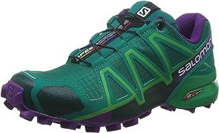 connotación de lujo discreta Salomon L38310000, L38310000, L38310000, Zapatillas de Trail Running para Mujer  venta