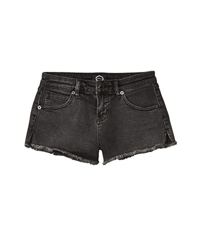 RVCA Cupid 2 (Black) Women