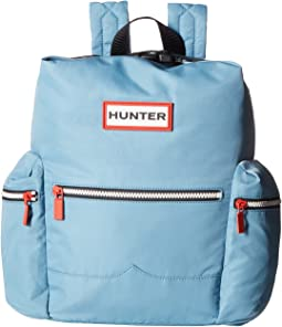 Hunter - Original Mini Top Clip Nylon Backpack
